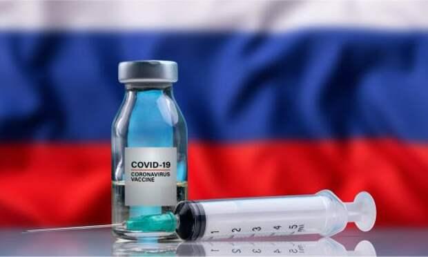 У Зеленского возмущены, что Россия хочет продать, а не отдать бесплатно вакцину от ковид-19