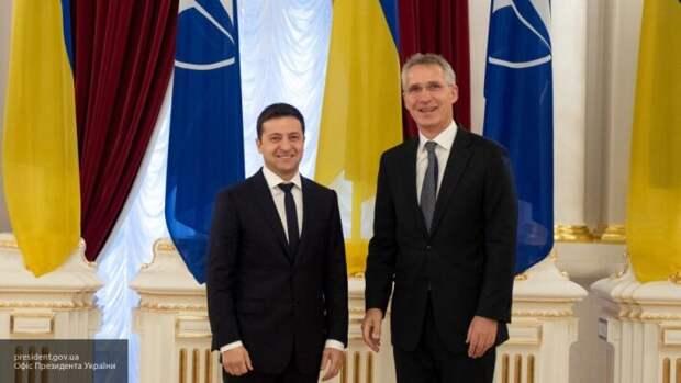 «Статус партнера НАТО» - ничто для Украины: Альянс не станет защищать Киев в случае войны