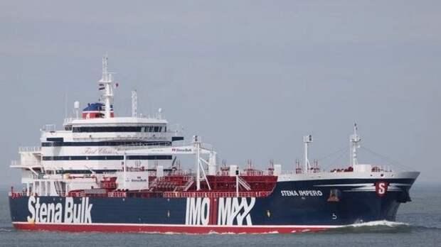 Иран может возобновить экспорт нефти при условии отмены санкций США