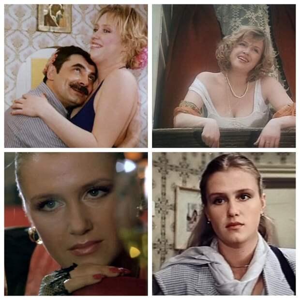 Самые красивые советские актрисы 80-ых., изображение №3