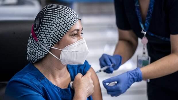 Вакцинация не спасла Чили от новых рекордов заболеваемости коронавирусом