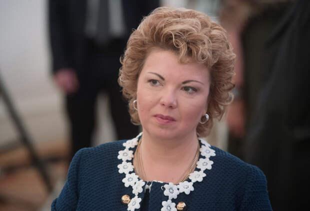 Елена Ямпольская: «Отныне заступать на территорию наших святынь будет невозможно»