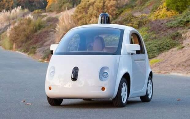 Google научила беспилотники угадывать намерения велосипедистов