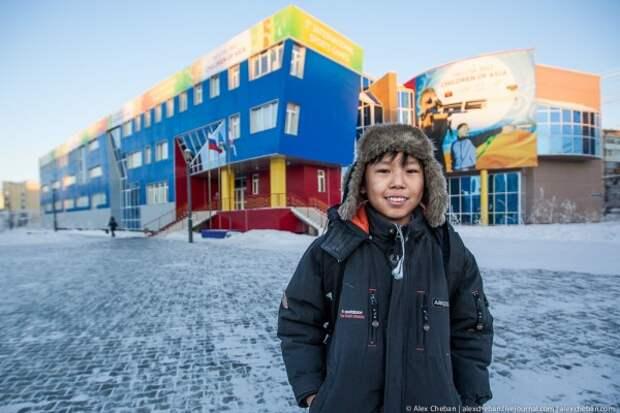 Русскоязычных детей отказались принимать в якутскую школу