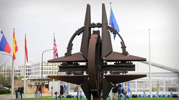 НАТО объявило о невозможности перезагрузки отношений с Россией