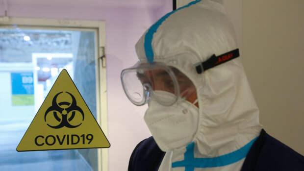 Медикам в Таллине пригрозили увольнением из-за отказа от вакцинации против COVID-19