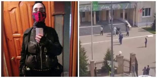 Дело омассовом расстреле вгимназии №175 вКазани будет передано вМоскву