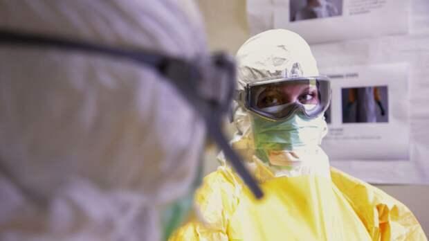 Медики выявили 8115 новых случаев коронавируса в России за сутки