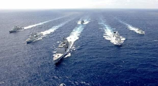 Союзник ЕС и США нашел лазейку в Черное море