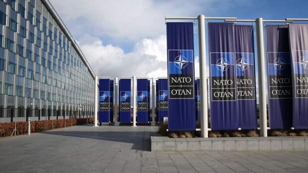 Киев возмутился отсутствием четких дат вступления Украины в НАТО