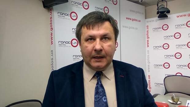 На Украине официально признали бедственное положение половины жителей страны