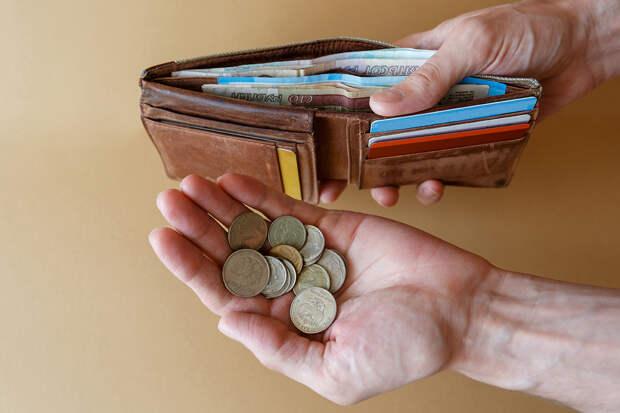Россияне назвали желаемый доход для финансовой независимости