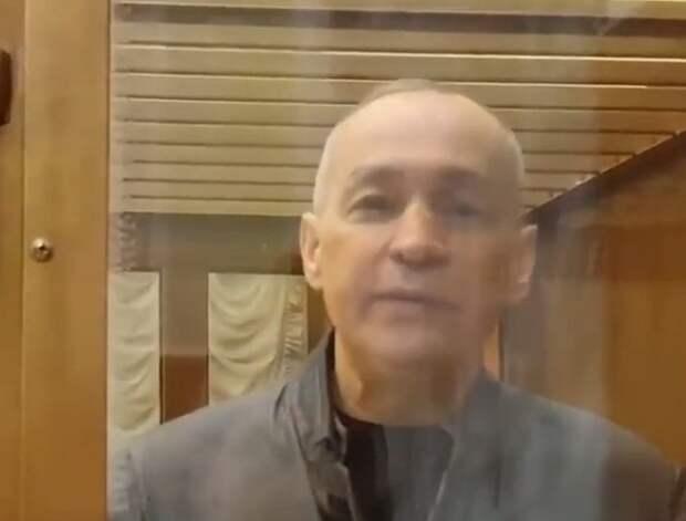 Суд вынес приговор экс-главе Серпуховского района Подмосковья Шестуну