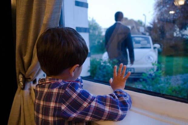 Отцовство как способ ухаживания за женщиной, отцовство как собственность, отцовство как одолжение