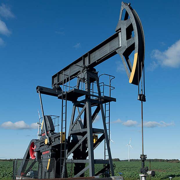 Цена на российскую нефть Urals опустилась ниже $40 за баррель