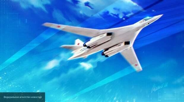 Китайцы попытались выяснить, почему В-1В США так похож на российский Ту-160