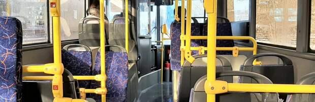 Общественный транспорт в Нур-Султане не будет работать в День Победы