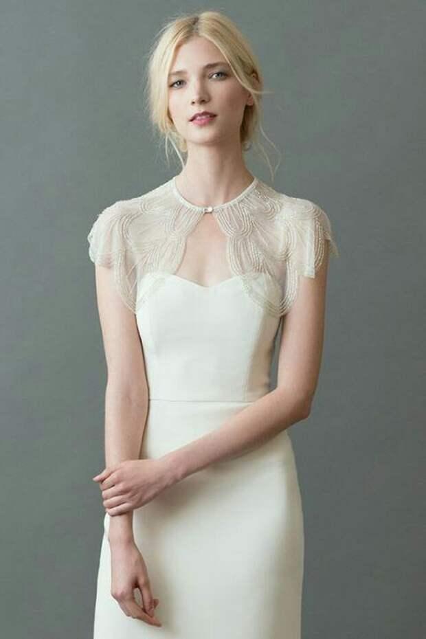 Аксессуар невесты (трафик)