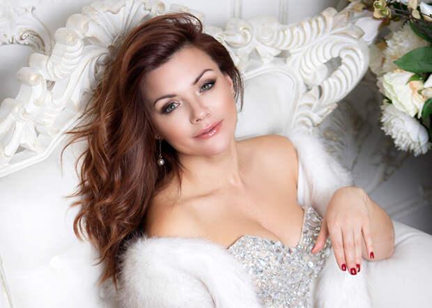 #ГоворюОтСердца - Леся Ярославская
