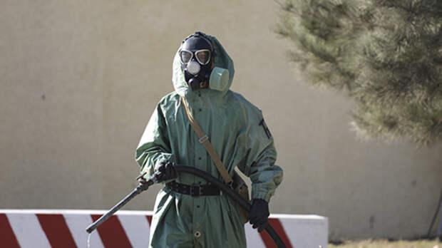 Ограничительные меры покоронавирусу могут ужесточить наСтаврополье