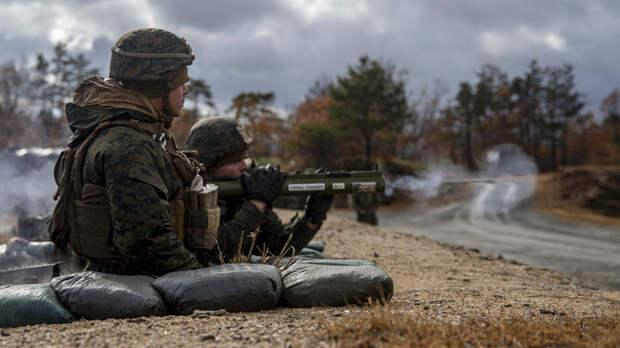В дар за миллионы: в Литве разгорелся скандал из-за покупки списанных гранатометов у США