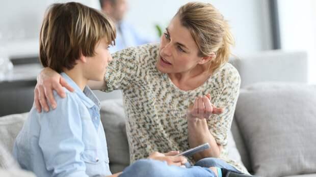 Главное управление МЧС Тверской области опубликовало сводку рекомендаций для родителей