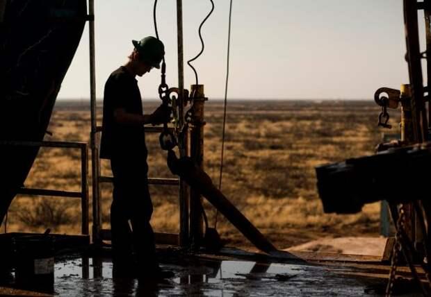 Нефтегаз США должен адаптироваться или уйти в небытие