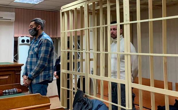 Оператор ФБК Зеленский получил два года по делу о призывах к экстремизму