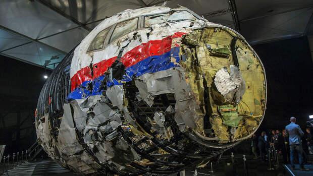 Сбитый Боинг над Донбассом: Запад готовится к часу Х