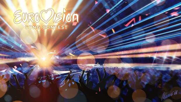 """Международный конкурс """"Евровидение"""" официально стартовал в Роттердаме"""