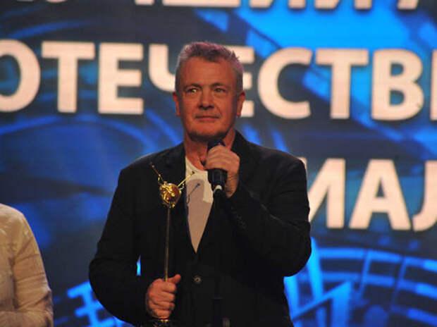 Домогаров-младший получил Гран-при за «Пальму» со скрытым участием отца