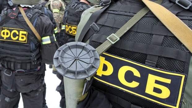 ФСБ задержала подростка за подготовку теракта в Тамбове