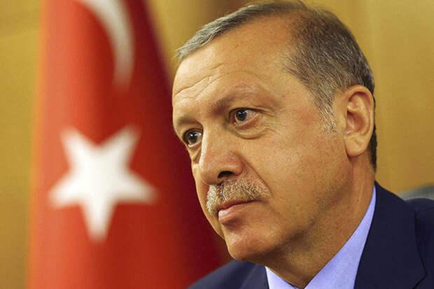 Как Эрдоган создает теневые рычаги влияния