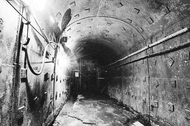 В каких бункерах будут прятаться президенты России и США в случае войны