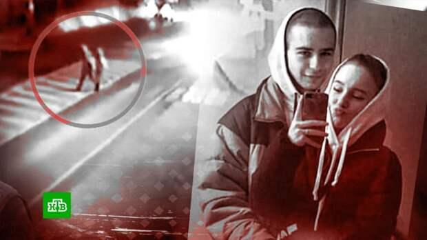 Прокурор запросил для сбившего влюбленных водителя-наркомана 9 лет 6 месяцев колонии