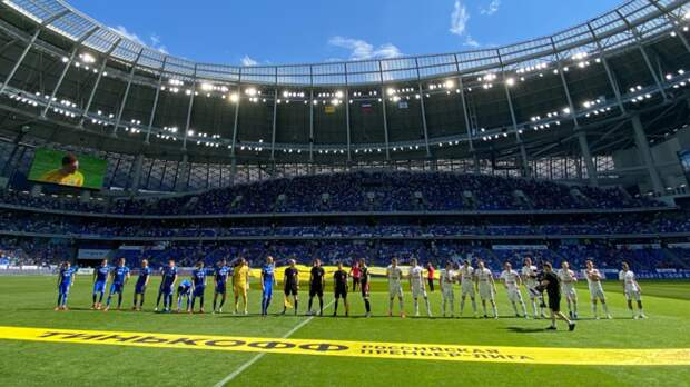 ЦСКА открыл счёт матча РПЛ с «Динамо»