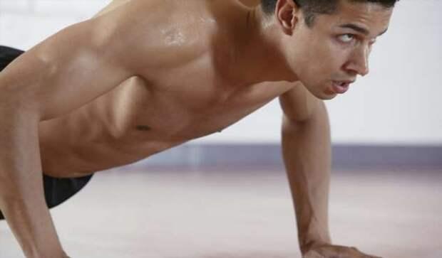 7 упражнений для тренировок с пользой вне времени