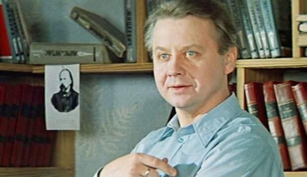 10 ролей (и голосов) Олега Табакова, без которых сложно представить своё детство