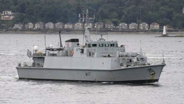 Военно-морские фантазии Зеленского и реальность