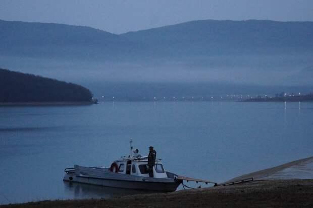 Севастопольцам предложили экономией спасти Чернореченское водохранилище