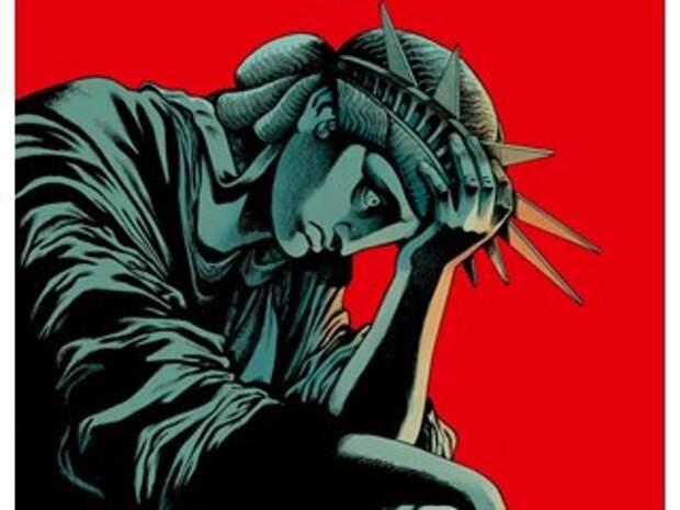 Исповедь американца: как я стал еретиком в глазах своих друзей-либералов