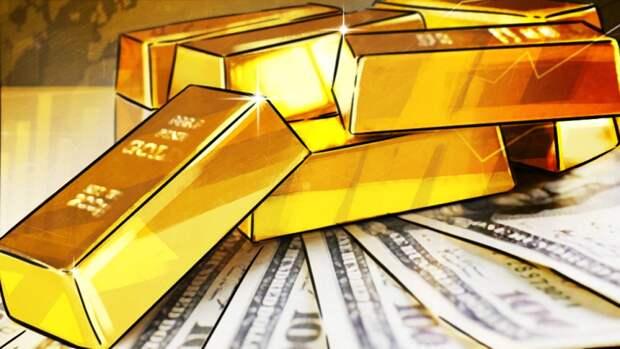 Goldseiten: Москва может помешать поставкам российского золота в Великобританию