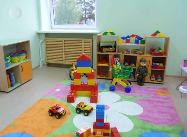 Детский сад в Удмуртии закрыли из-за санитарных нарушений