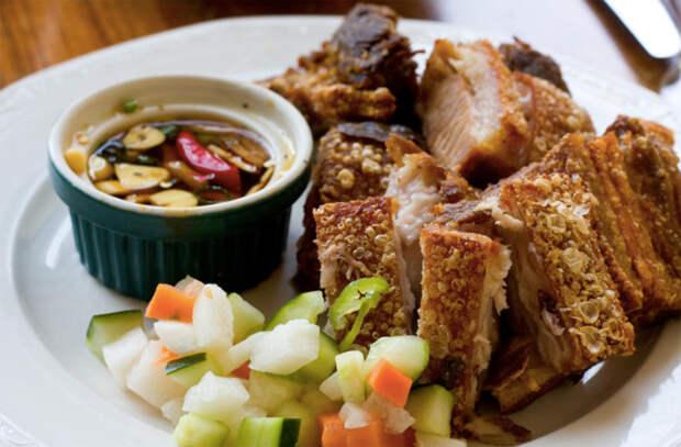 Потрясающие блюда, которые готовят из субпродуктов