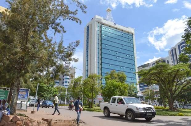 Начальник генштаба ВС ЦАР прибыл в Руанду для обсуждения военного сотрудничества
