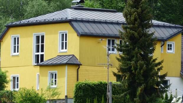 Популярность ипотеки на загородную недвижимость выросла в 3,5 раза