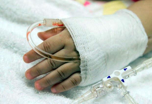 Зачем рожать заведомо больных детей?
