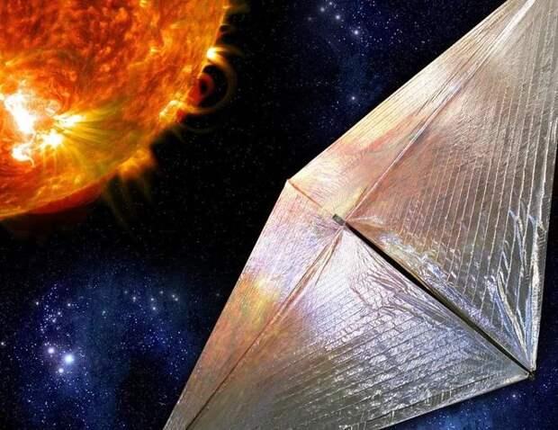 Два способа превратить Солнце в огромный двигатель