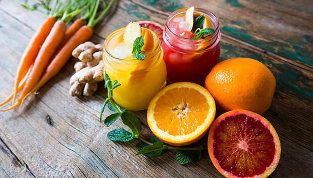 Все, что нужно знать о джусинге — диете на свежевыжатых соках