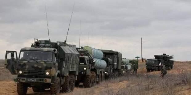Украина паникует: Иностранные военные с востока Украины перебираются под Львов